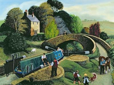 Locking Out by Margaret Loxton