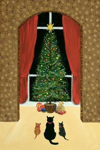 The Christmas Tree by Margaret Loxton