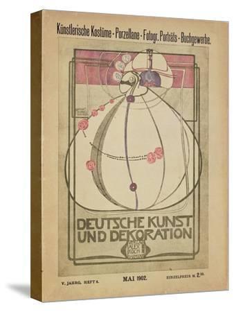 Deutsche Kunst Und Dekoration, May 1902