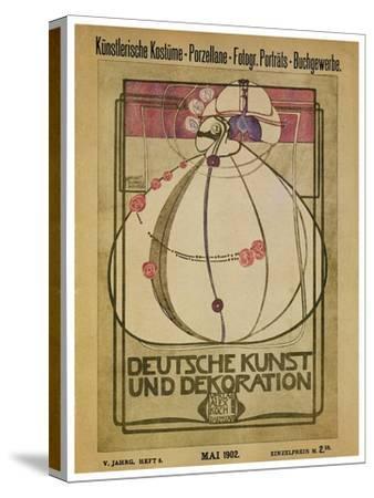 German Art & Decoration Exhibition