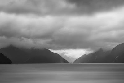 Doubtful Sound 1 by Margaret Morgan