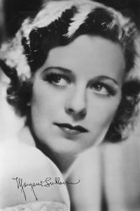 Margaret Sullavan, Americn Actress, 20th Century