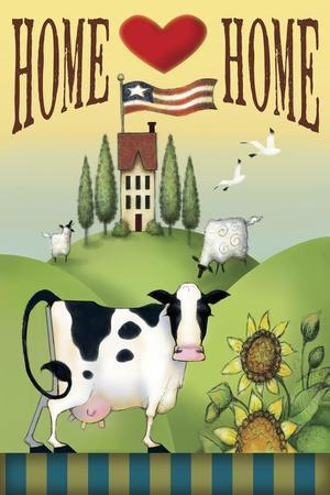 Cow Home