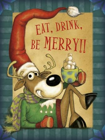 Reindeer Cocoa
