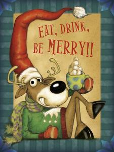 Reindeer Cocoa by Margaret Wilson