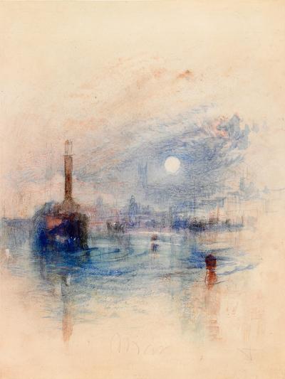Margate, C.1840-J^ M^ W^ Turner-Giclee Print