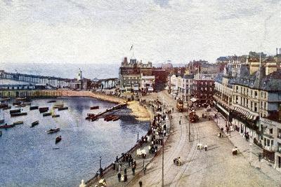 Margate, Kent, C1920S--Giclee Print