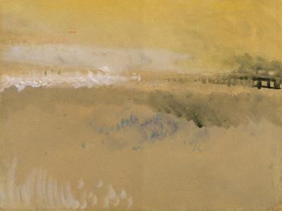 Margate-J^ M^ W^ Turner-Giclee Print