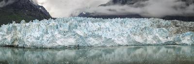 Margerie Glacier Alaska-Manfred Kraus-Art Print