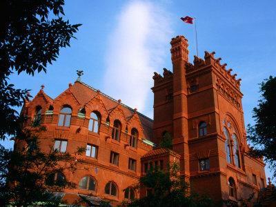 Fisher Fine Arts Library, University of Pennsylvania, Philadelphia, Pennsylvania