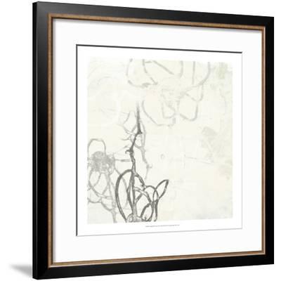 Marginal Boundary II-June Erica Vess-Framed Giclee Print