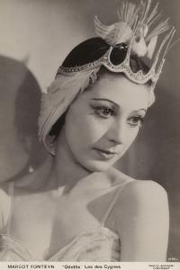 Margot Fonteyn, English Ballerina