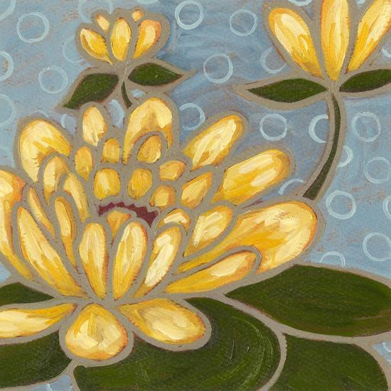 Mari IV-Karen Deans-Art Print