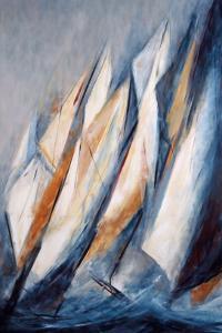 Alta Mar by María Antonia Torres