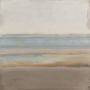 Beach by Maria