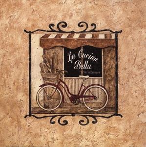 LaCucinaBella by Maria Donovan