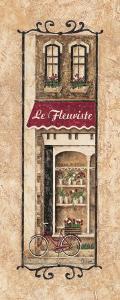Le Fleuriste by Maria Donovan
