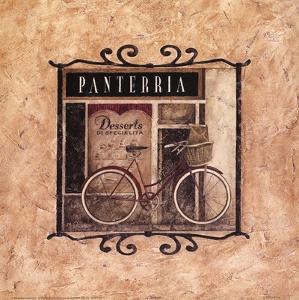 Panterria by Maria Donovan