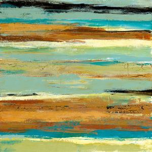Terra Firma I by Maria Donovan