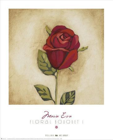 Floral Bouquet I