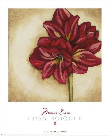 Floral Bouquet II