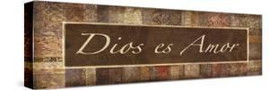Dios es Amor by Maria Mendez