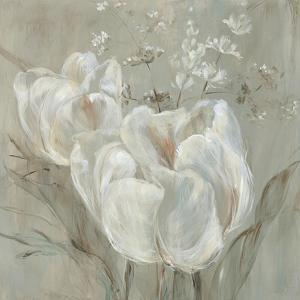 Fine Tulip I by Maria Mendez