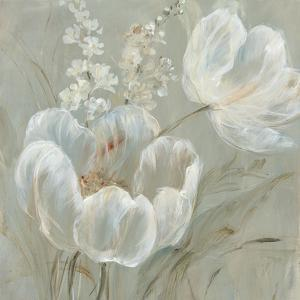 Fine Tulip II by Maria Mendez