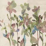 The Vintage Toucan II-Maria Mendez-Giclee Print