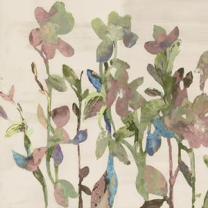 Spring Garden I by Maria Mendez