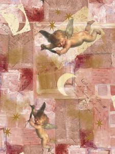 Barroque Prelude by Maria Trad