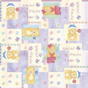 Bears 1 by Maria Trad