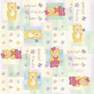 Bears 2 by Maria Trad