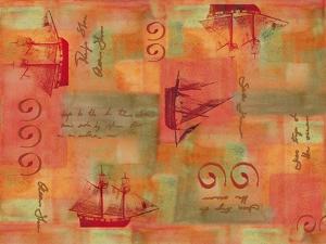 Boundary by Maria Trad