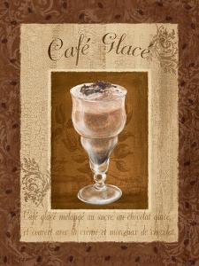 Cafe Glace by Maria Trad
