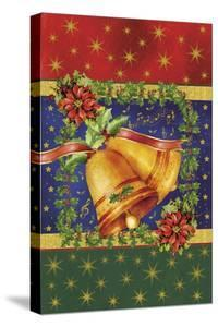 Christmas Bells by Maria Trad
