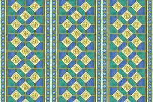 Diamond Pattern by Maria Trad