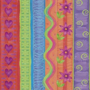 Fantasy Colors 01 by Maria Trad