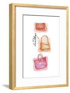Handbags 2 by Maria Trad