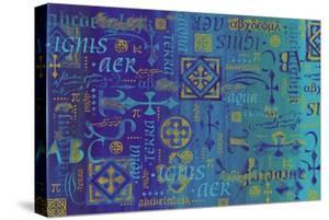Ignus Aer, Aqua Terra Design by Maria Trad