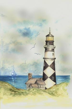 Lighthouse 01A