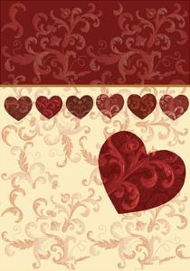 Medieval Hearts 03 by Maria Trad