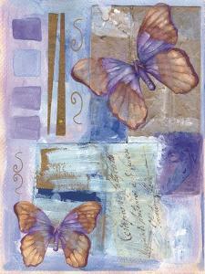 Metamorphoses by Maria Trad