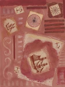 Migration by Maria Trad