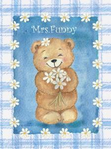 Mrs. Funny by Maria Trad