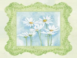 Romantic Green by Maria Trad