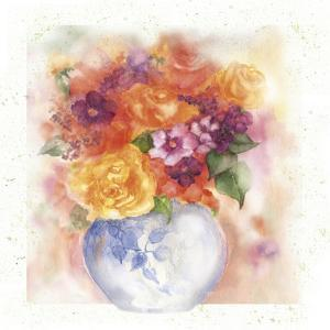 Rosas Amar by Maria Trad