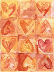 Sensitive Hearts by Maria Trad
