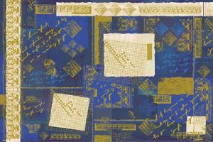 Square Design by Maria Trad