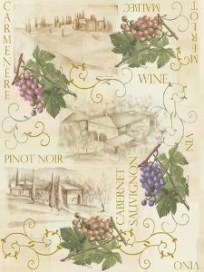 Tuscany by Maria Trad